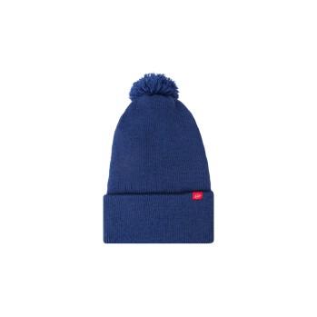 کلاه بافتنی سرمه ای